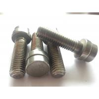 China Austenitic Stainless Steel ASTM A453 660 Hardware Fastener Bolt Nut Washer on sale