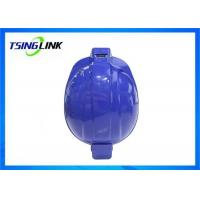 Quality GPS Locating 4G Wireless Device Smart Electrical Safety Helmet Support Bluetooth for sale