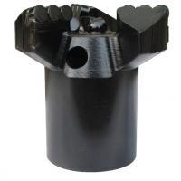 Buy cheap Steel Body And Matrix Body PDC Drill Bit 127mm / 133mm / 146mm / 152mm from wholesalers
