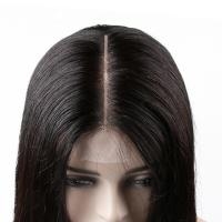 China Kim K Closure 2 X 6 Lace Top Closure Hair Piece 2 Years Service Life on sale
