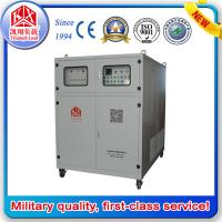 China AC DC Resistive Load Bank for Generator UPS Battery Testing on sale