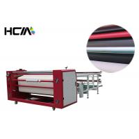 Buy Large Format Roll To Roll Heat Printing Machine Digital Wear Resistant at wholesale prices