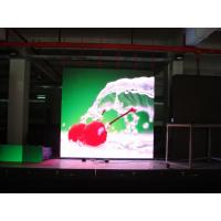 Quality P10 , p5 , p6 indoor advertising video SMD full color LED matrix Display signs for sale