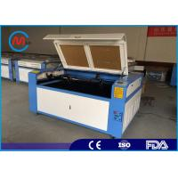 Buy cheap High Precision Wood Laser Engraving Machine Laser Wood Engraver 40W 50W product
