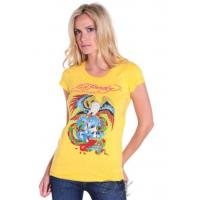 Buy Ed Round Neck T-shirt at wholesale prices
