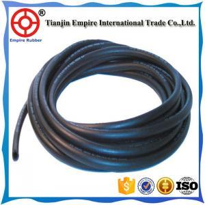 Quality oil hose flexible oil cooler hose hydraulic hose 5/8'' diameter for sale