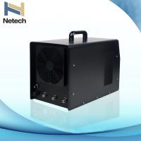 China Changeable Hotel Ozone Machine air source with pure oxygen tank on sale