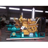 Quality centrifugal large flow diesel fire fighting water pumps for sale