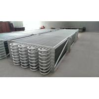 Quality Water Tube Alloy Steel Power Plant Economizer System In Thermal Power Plant for sale