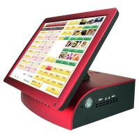 Buy cheap Fashionable Pos Touch All In One Terminal For Restaurant / Bar / Pub from wholesalers