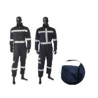 Quality Flame Retardant Coverall (KK-050(A/B)) for sale