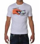 Quality Brand Fashion T-Shirt Men Tee Cotton T Shirt (#280) for sale