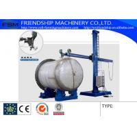 Quality Tank Welding Line Turning Roll And Welding Manipulator for sale
