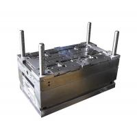 Quality ,OEM Injection Molding Tools 1 Cavities Mold Export To Europe for sale