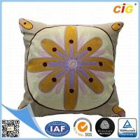 Quality Shrink-Resistant Decor Pillow Decorative Throw Pillows With Polyester Or Cotton for sale