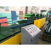 Quality Fire Resistant Corrugated Roof Sheet Making Machine for Decorative Roof Panel Forming for sale
