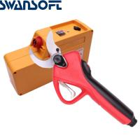 Buy cheap 36V 4CM Electric Fruit Trees Pruning Shears Pruners Scissors from wholesalers