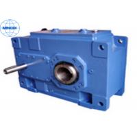 Quality 7.57kN ~ 433.2kN High Torque GMC Gearbox / Miter Gear Speed Reducer for sale