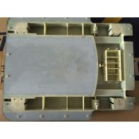 Quality CNC rapid prototype casting service / Stainless steel , plastic mold prototype for sale