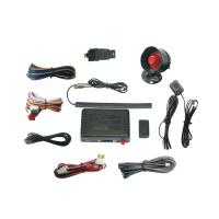 China two way Car Alarm System 3300,Super long distance,Timing /Remote Start Mode on sale