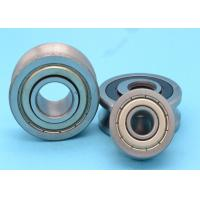 Quality OEM Dust Proof High Speed Bearings , Industrial Ball Bearings Low Noise for sale