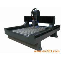 China Y Axis Double Motor Driving CNC Router For Heavy Tombstone Carving on sale
