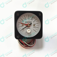 China YAMAHA YV series SMT machine part KG7-M8596-00X GS1-50-DL Gas Pressure Gauge used for SMT Assembly Production Line on sale