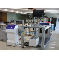 Quality Pro Furniture Testing Machines , Chair Seats Front Stability Testing Equipment for sale