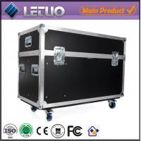 Quality LT-FC22 Cheaper transport road flight case china flight cases for sale