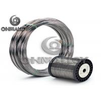 Buy 0.457mm Heating Element High Temperature Alloys 1100 Working Temperature at wholesale prices
