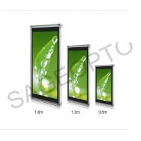 Quality P2.4 Ultra Thin Led Displays For Advertisement , Hd Video Wall Led Display Outdoor for sale