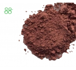 Quality Copper Oxide 86.2% WP Natural Plant Fungicide CAS 1317-39-1 for sale