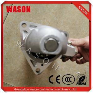 Quality Powerful Vehicle Starter Motor / Durable Car Starter Motor ME121309 for sale