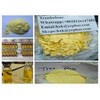 Quality 99% Trenbolone Base Injectable Trenbolone Steroid Powder CAS 10161-33-8 for sale