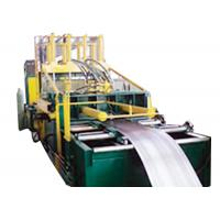 Quality Economic Corrugated Steel Panel Roll Forming Machine 1.0 - 1.5 Mm Thickness for sale