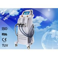 Quality Intense Pulsed Light SHR IPL Machine / SHR Hair Removal E- light machine for sale