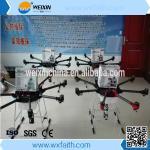 Quality 2015 Agricultural Sprayer FH-8Z-10 UAV Drone Crop Sprayer for sale