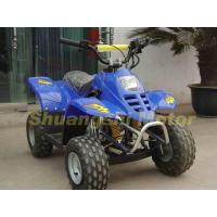 Buy Mini ATV 50cc for Youth at wholesale prices