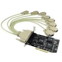 Quality PCI to Serial 8-port Host Controller Card for sale