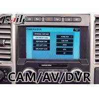 Buy Android 6.0 Navigation Video Interface for Ford F 150 SYNC 3 System support at wholesale prices
