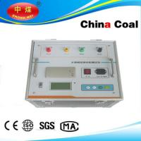 Quality Frequency Digital Earth Resistance Tester for sale