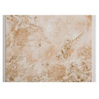 China Transfer Printing Pvc Marble Wall Panels , Decorative Wall Tile Panels on sale