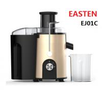 Quality 400W Stainless Steel Cold Press FruitPower Juicer/ Easten 1.6 Liters Patented Double Layer Filter Orange Juicer for sale