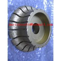 Quality hand diamond profile wheels for sale