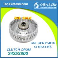 Quality GM Automatic Transmission parts GF6 6T45E Clutch Drum 24253300 for sale