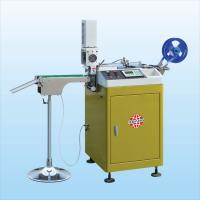Quality Numerical Controlled Printed Automatic Label Cutter Machine 90-120/Min for sale