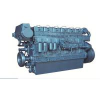 Quality 450HP Yuchai Main Propulsion engine with CCS BV Certificate For Boat And Ship for sale