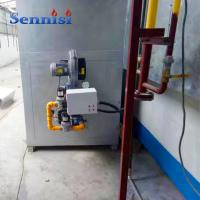 China Natural gas Lpg gas burner industry for workshop air conditioning heating on sale