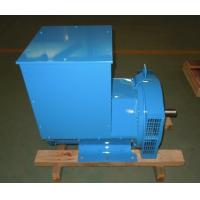 Quality Three Phase AC Synchronous Brushless 125 kva 100kw Generator Head IP22 / IP23 for sale