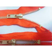 Quality fire proof zippers for sale